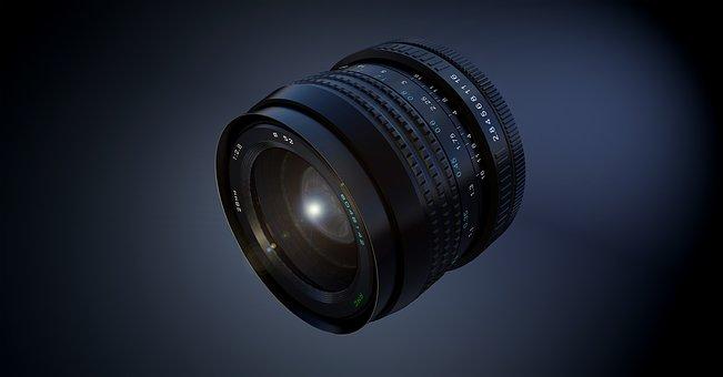 Как работает цифровая фотокамера