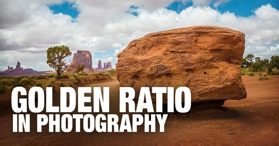 Правило Золотого соотношения и Золотой спирали в фотографии