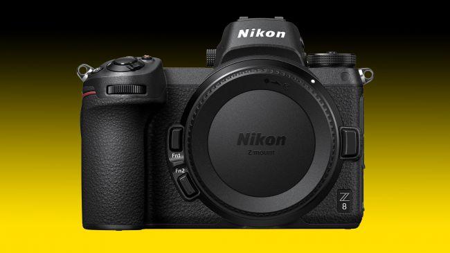 Никон анонсировала новый фотоаппарат