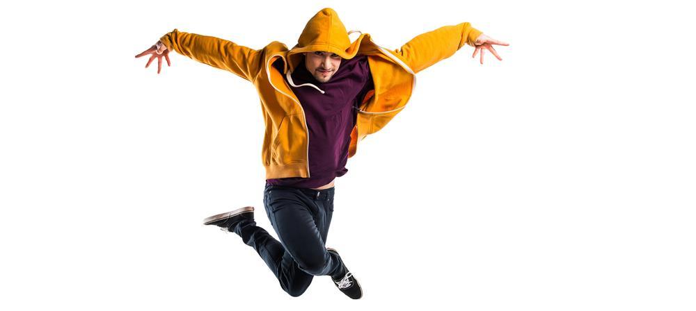 Изображение танцора