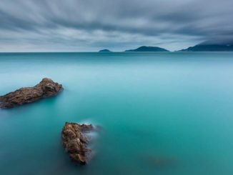 10 распространенных ошибок при фотографировании с длинной выдержкой