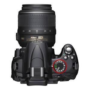 Режим камеры на Nikon D5000