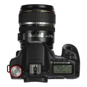 Режим камеры на Canon 50D