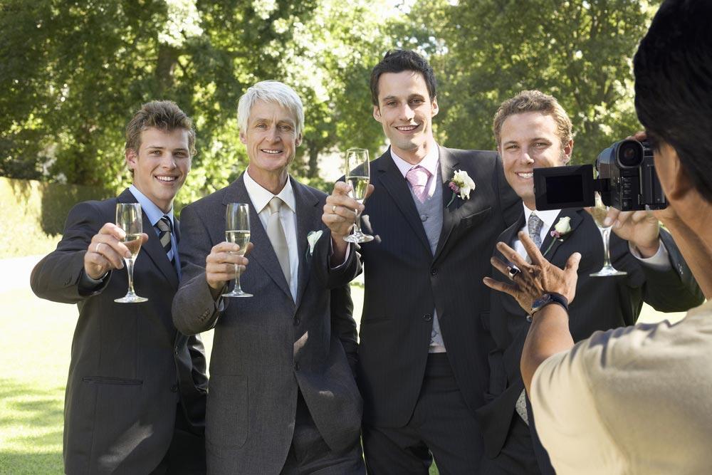 Советы по свадебной фотографии