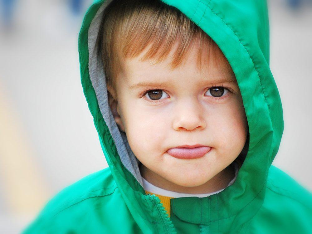 7 советов о том, как фотографировать детей.
