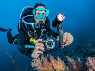 Обзор камеры SeaLife Micro 3.0
