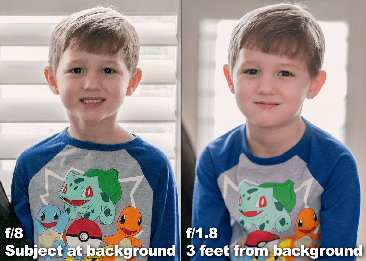 3 простых способа добавить глубину к фотографии