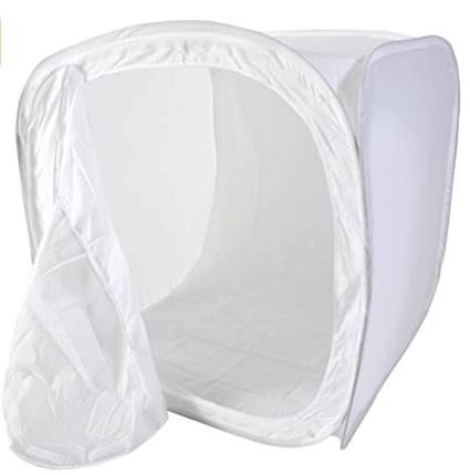 Lighting Tent
