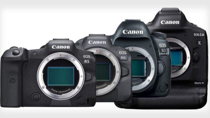 Сравление ISO фотокамер