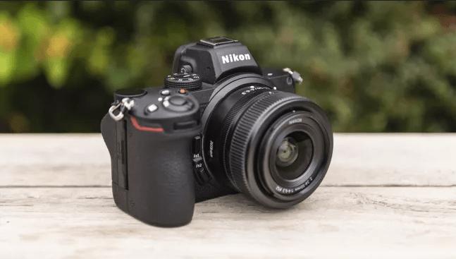 Обзор фотокамеры Nikon Z5